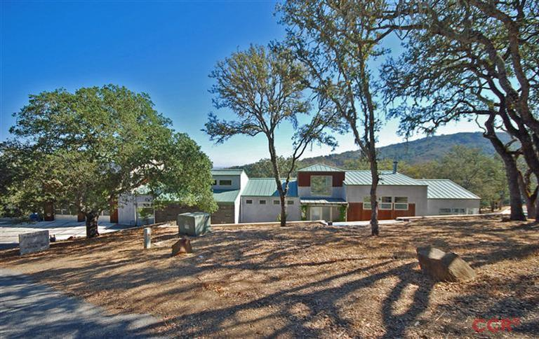 8.18 acres in Atascadero, California