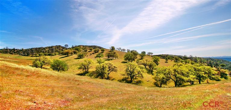 244.5 acres in Santa Margarita, California