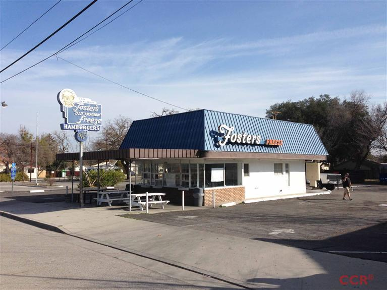 Commercial Property for Sale, ListingId:26816449, location: 2524 Spring St Paso Robles 93446