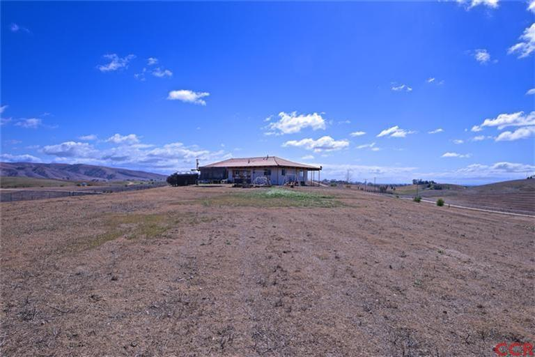 16.88 acres in San Miguel, California
