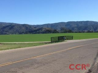 64.97 acres in Santa Ynez, California