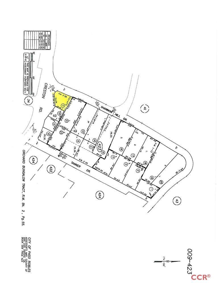 Real Estate for Sale, ListingId:27220751, location: 601 Creston Rd Paso Robles 93446