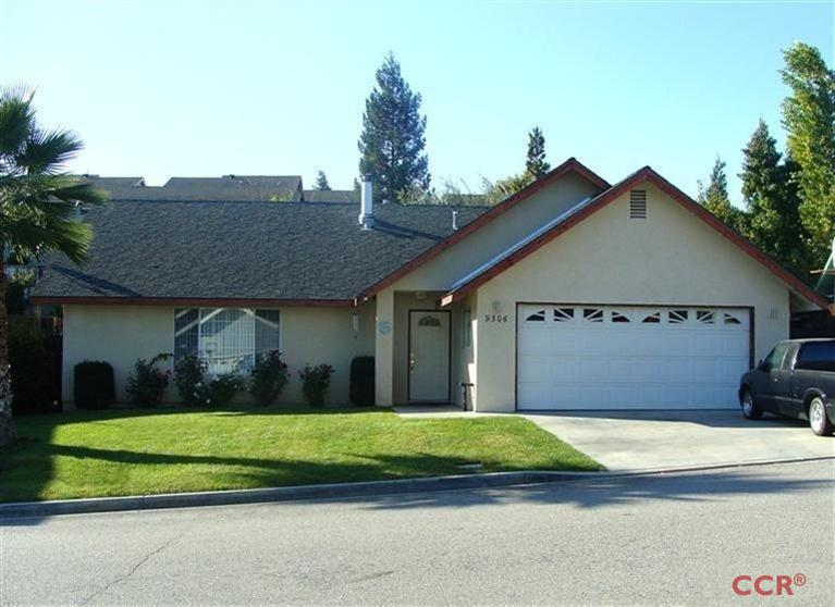 Rental Homes for Rent, ListingId:27457376, location: 9306 La Paloma Ct Atascadero 93422