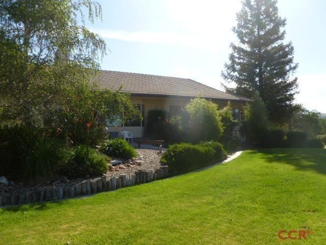 6.61 acres Atascadero, CA