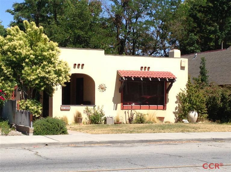 Commercial Property for Sale, ListingId:28532504, location: 1940 Spring St Paso Robles 93446
