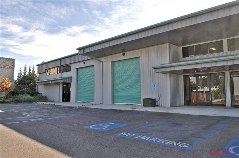 Commercial Property for Sale, ListingId:28605993, location: 2127 Vanderlip Ct Paso Robles 93446