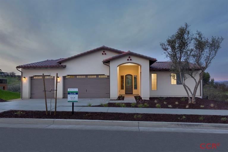 Real Estate for Sale, ListingId: 28882832, Paso Robles,CA93446