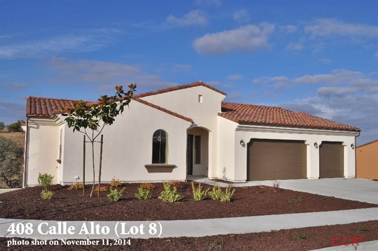 Real Estate for Sale, ListingId: 28882836, Paso Robles,CA93446