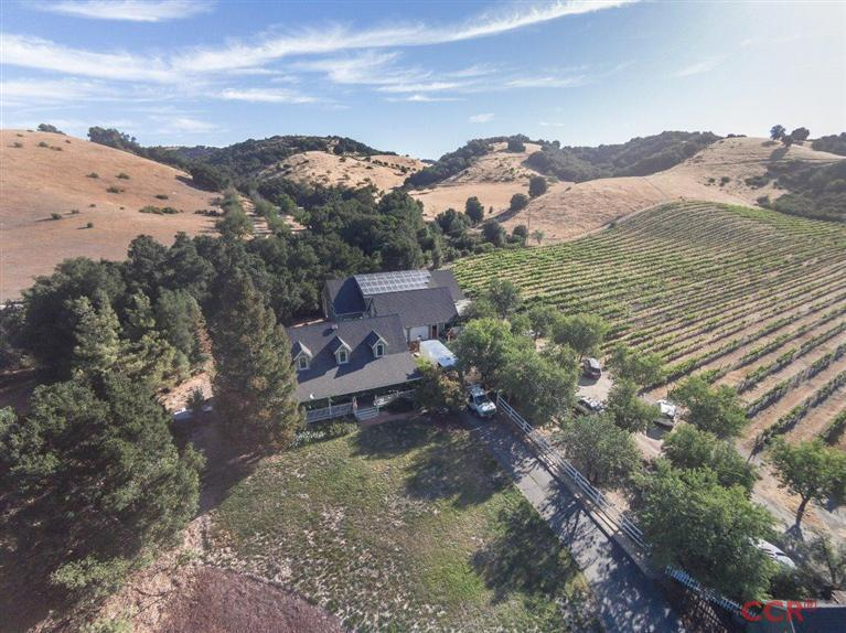 Commercial Property for Sale, ListingId:28916185, location: 2040 Niderer Road Paso Robles 93446