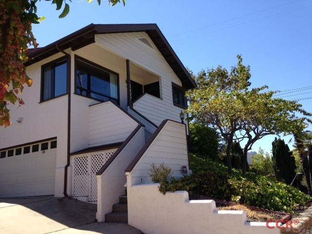 Rental Homes for Rent, ListingId:29120243, location: 1427 Morro St San Luis Obispo 93401