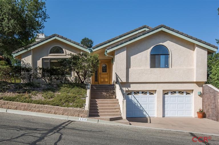 Real Estate for Sale, ListingId: 29505803, Solvang,CA93463