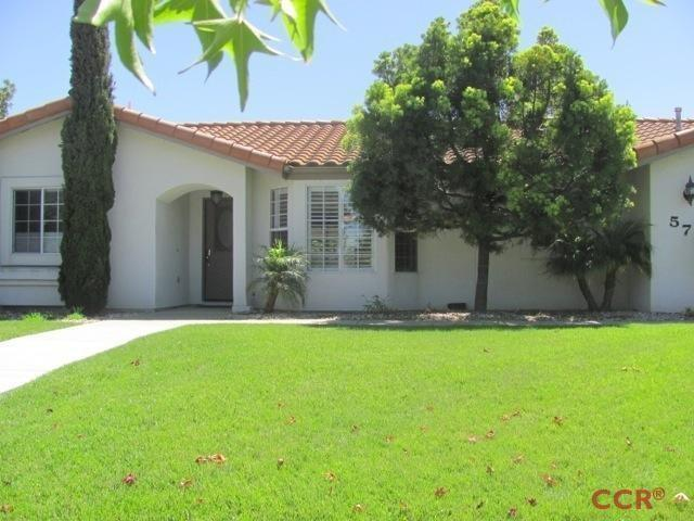 Rental Homes for Rent, ListingId:29538422, location: 575 Spanish Trl Arroyo Grande 93420