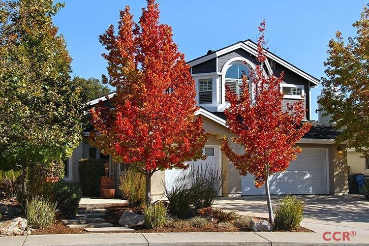 4469 Sunflower Way, San Luis Obispo, CA 93401