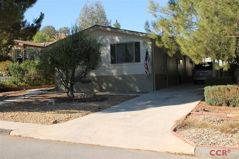 Real Estate for Sale, ListingId: 29889505, Paso Robles,CA93446