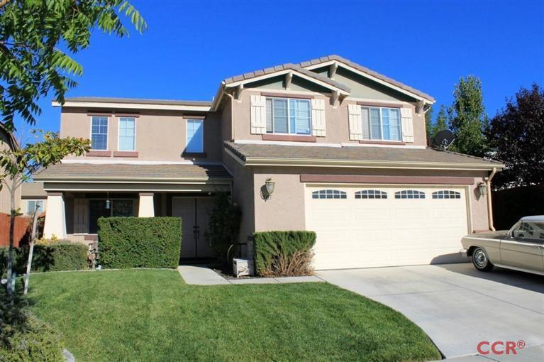 Real Estate for Sale, ListingId: 29963895, Paso Robles,CA93446