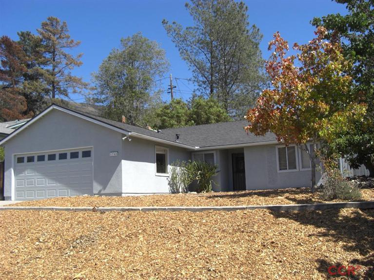 Rental Homes for Rent, ListingId:30032960, location: 1748 Lee Ann Ct San Luis Obispo 93401