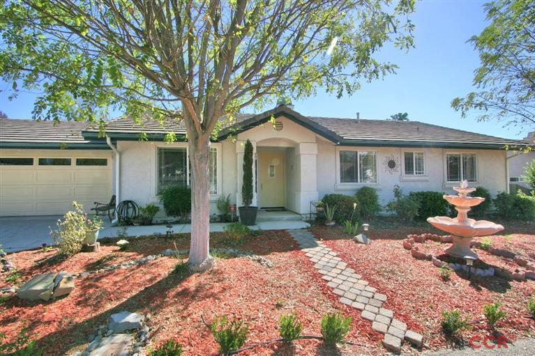 1516 Skyview Dr, Paso Robles, CA 93446