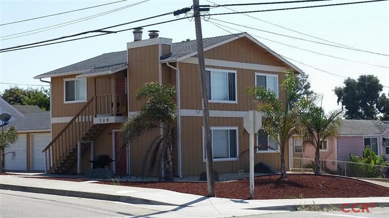 320 Ramona Ave # A & B, Grover Beach, CA 93433