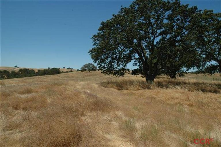 8.56 acres by Paso Robles, California for sale