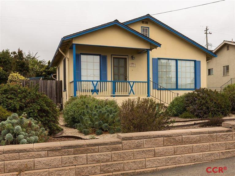 Rental Homes for Rent, ListingId:30316246, location: 474 Bernardo Ave Morro Bay 93442