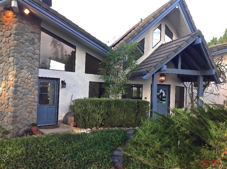 1575 Cougar Ridge Rd, Buellton, CA 93427
