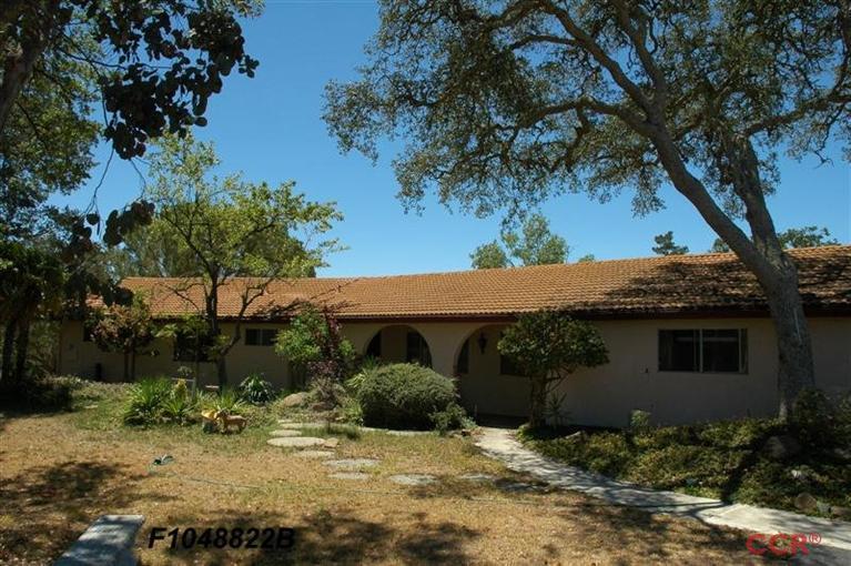 8805 Sierra Vista Rd, Atascadero, CA 93422