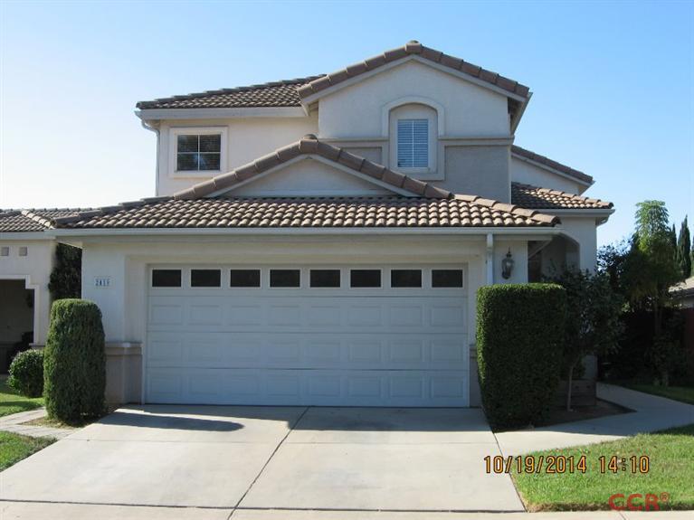 2419 Ebony St, Santa Maria, CA 93458
