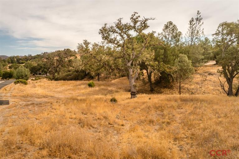2.38 acres by Atascadero, California for sale