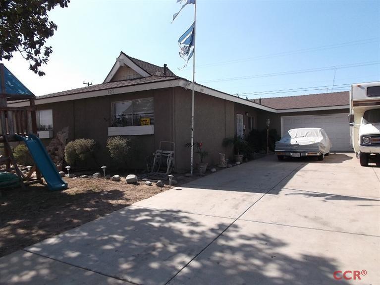 325 Valerie St, Santa Maria, CA 93454