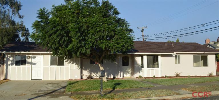 4555 Glines Ave, Santa Maria, CA 93455