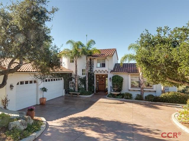 Real Estate for Sale, ListingId:30568996, location: 1381 Carpenter Canyon Rd Arroyo Grande 93420