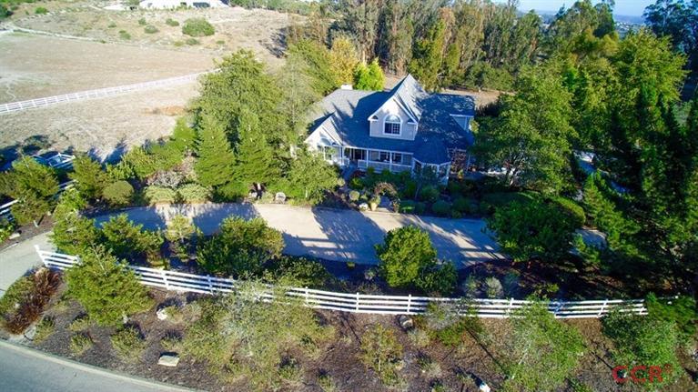 5.18 acres Arroyo Grande, CA