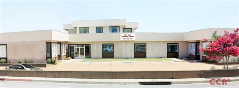 Commercial Property for Sale, ListingId:30807540, location: 4251 South Higuera San Luis Obispo 93401