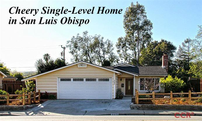3635 Johnson Ave, San Luis Obispo, CA 93401