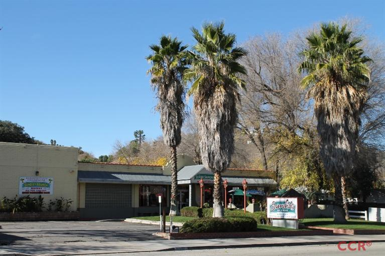 Commercial Property for Sale, ListingId:30914107, location: 2927 Spring St Paso Robles 93446