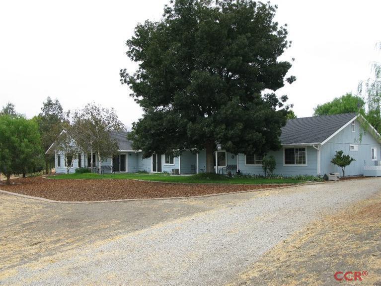 9.97 acres San Miguel, CA