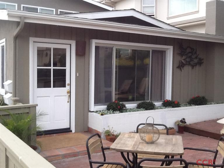 Rental Homes for Rent, ListingId:31088998, location: 366 Palomar Ave Pismo Beach 93449