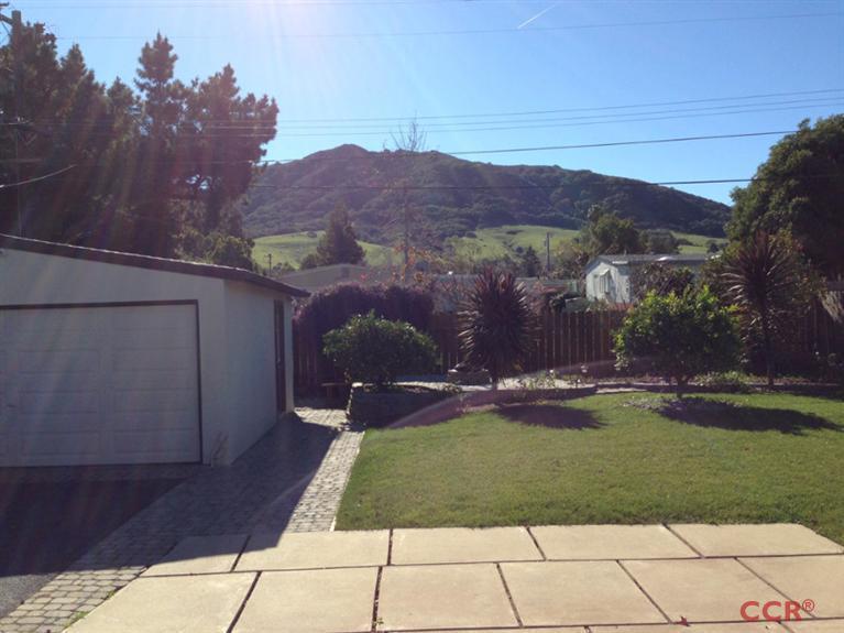 Rental Homes for Rent, ListingId:31341692, location: 277 Craig Way San Luis Obispo 93405