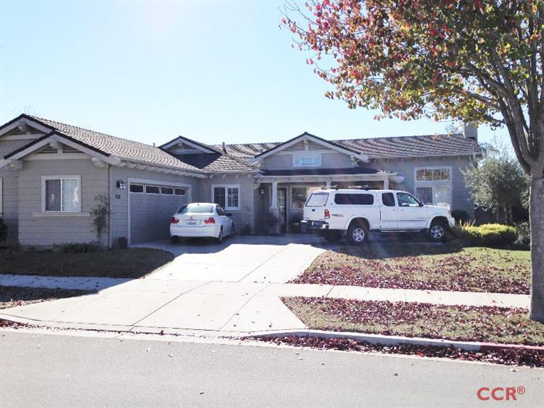 Rental Homes for Rent, ListingId:31402006, location: 1521 Huckleberry Ave Arroyo Grande 93420