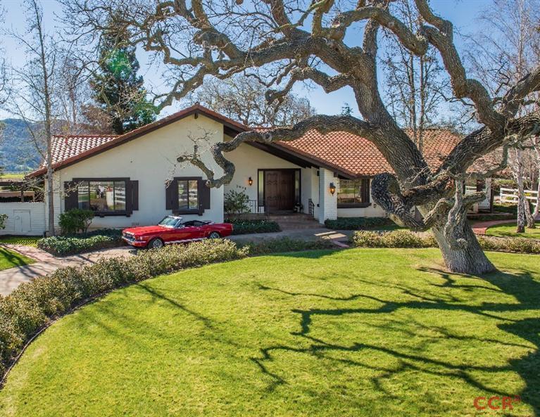 3940 Skylark Rd, Santa Ynez, CA 93460