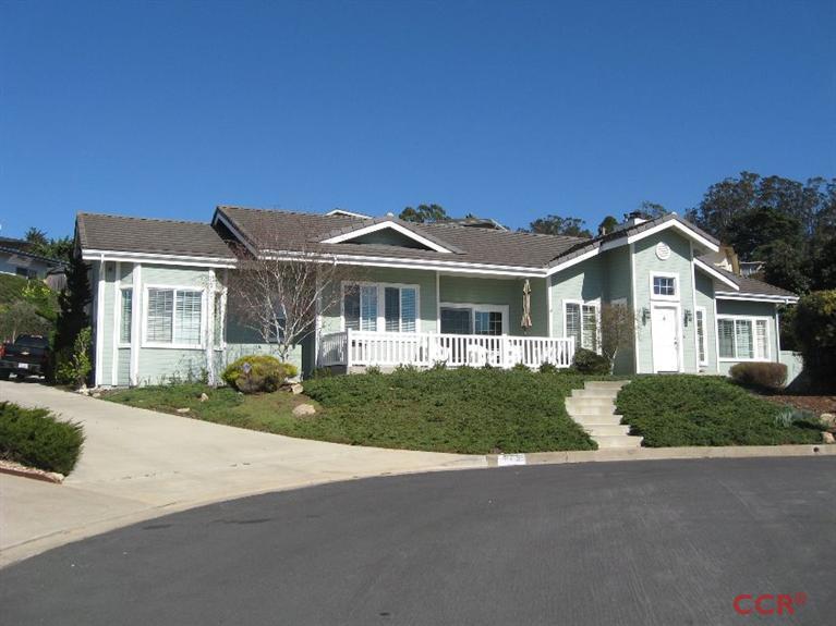 Rental Homes for Rent, ListingId:31947618, location: 775 Sierra Morro Bay 93442