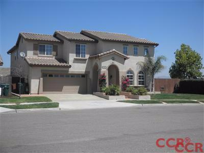 Rental Homes for Rent, ListingId:32265043, location: 1403 Sabrina Ct Santa Maria 93458