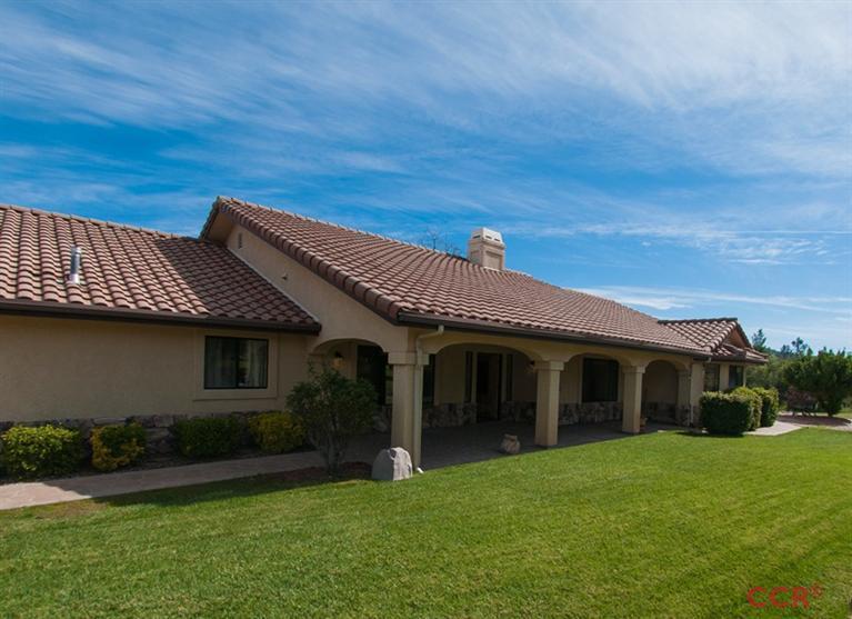 2.5 acres Atascadero, CA