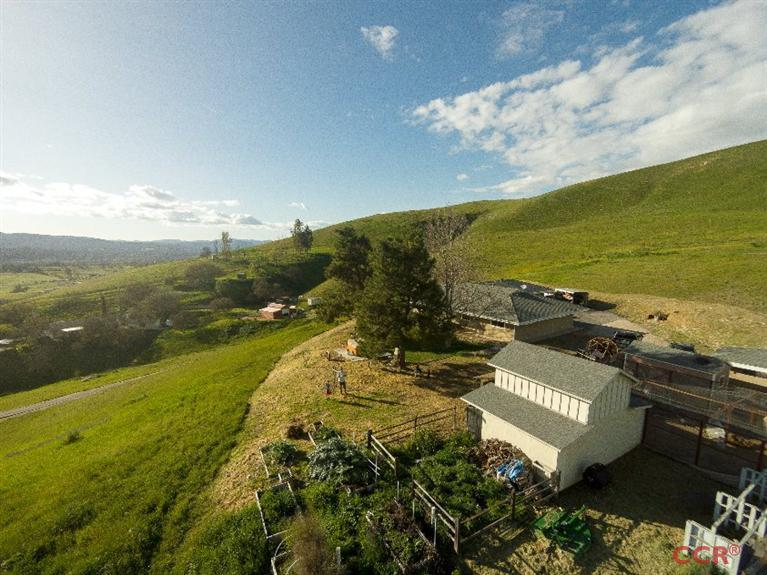 5 acres Templeton, CA