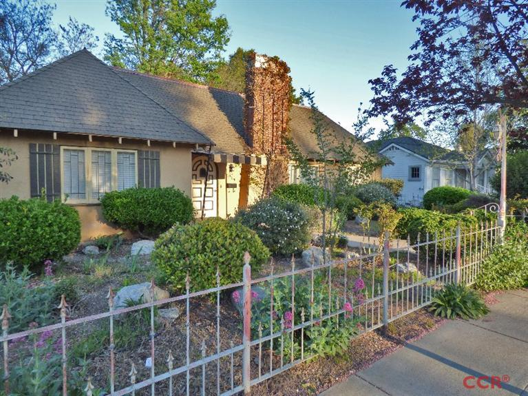 Commercial Property for Sale, ListingId:32413849, location: 1924 Spring St Paso Robles 93446