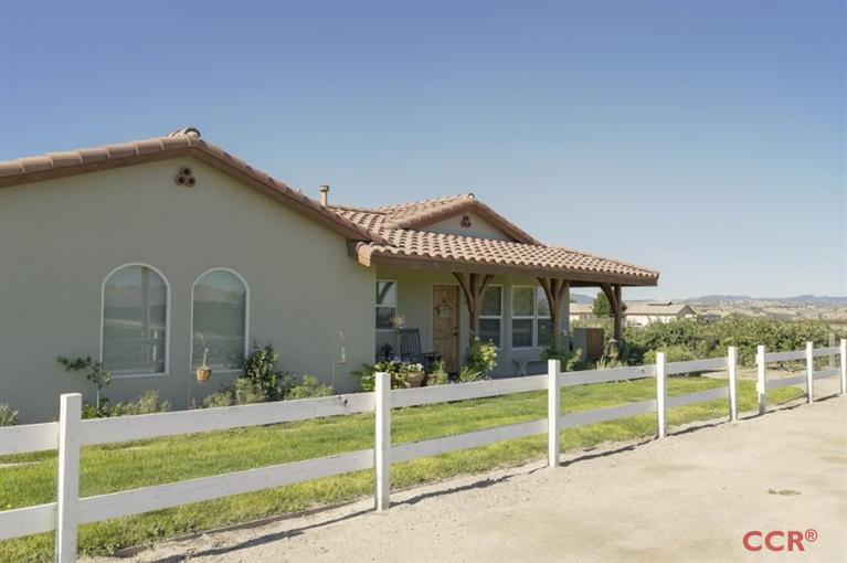 Photo of 8465 Magdalena  San Miguel  CA