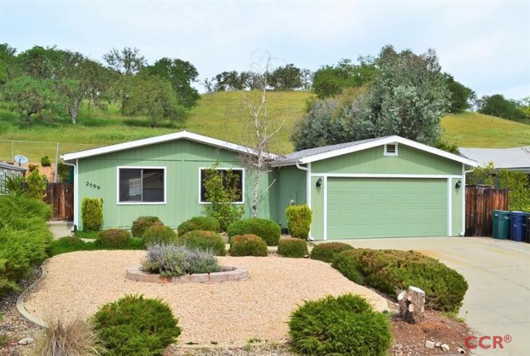 Real Estate for Sale, ListingId: 32450003, Paso Robles,CA93446