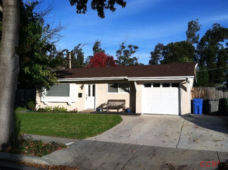 Rental Homes for Rent, ListingId:32508482, location: 1946 Lima Dr San Luis Obispo 93405