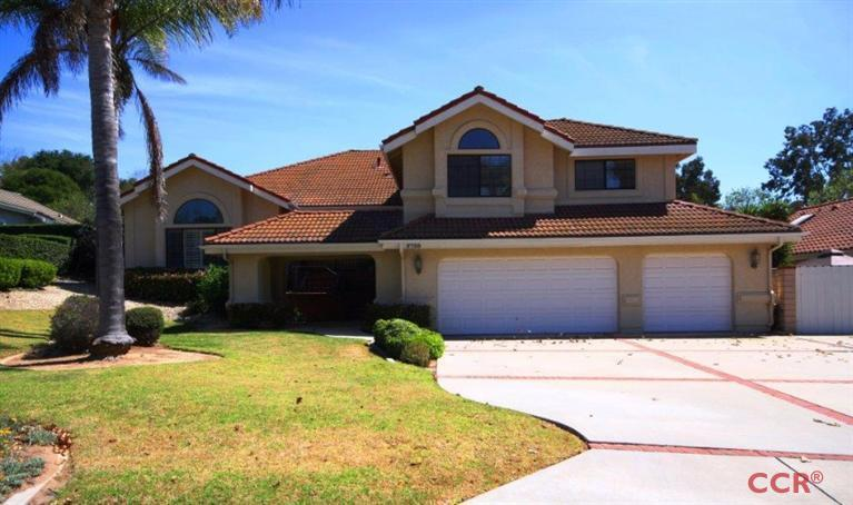 Real Estate for Sale, ListingId:32564607, location: 5730 Antelope Trl Orcutt 93455