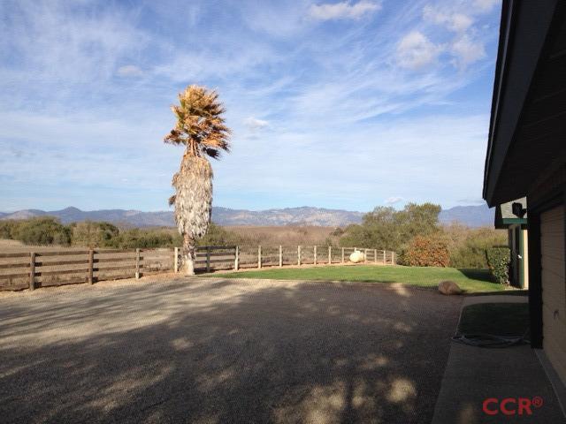 64.97 acres Santa Ynez, CA